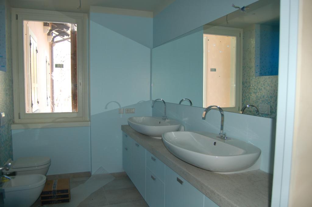 Bagno for Arredo bagno con due lavelli